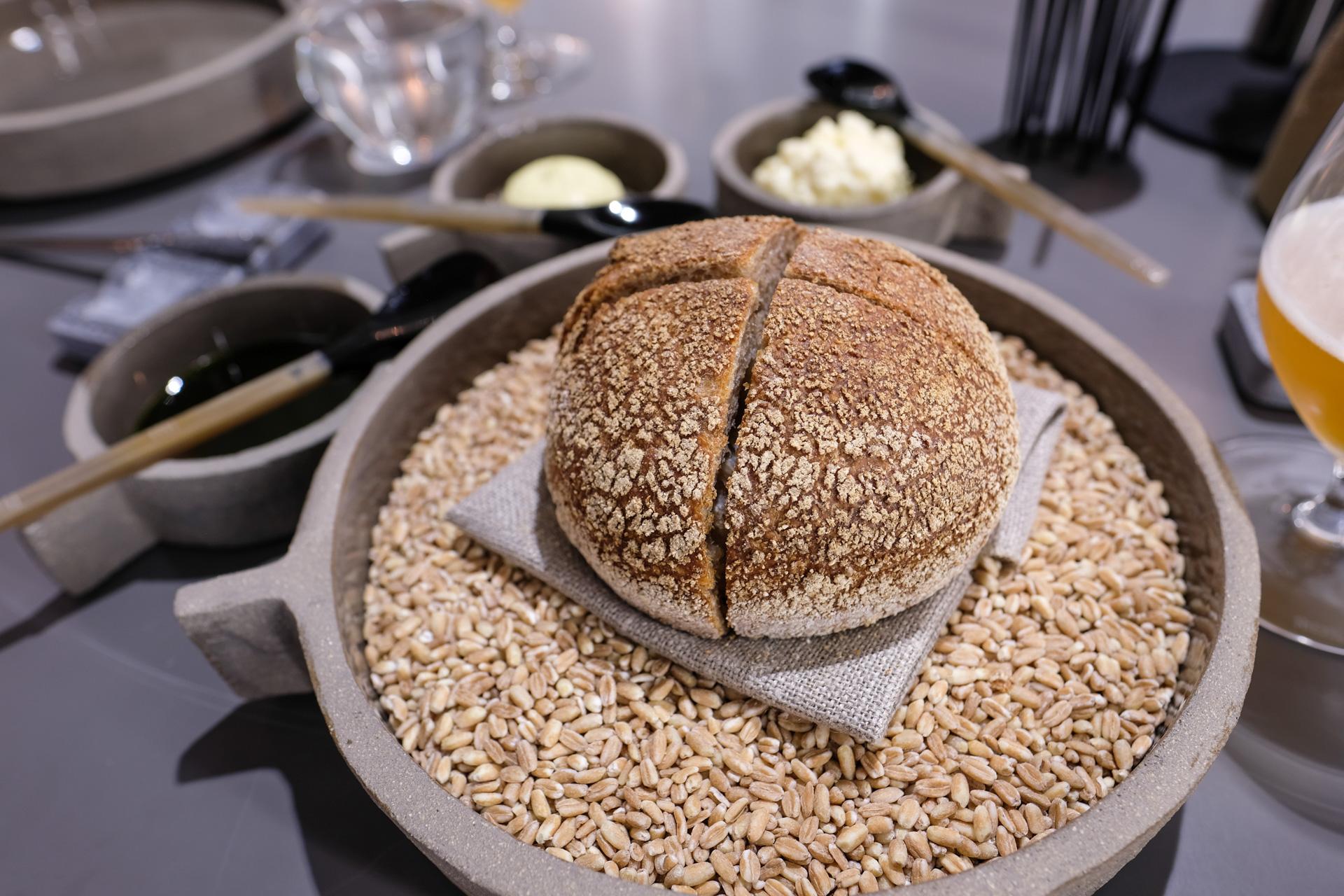 For syv Syttende: Jesper Koch på hjemmebane i vild toprestaurant - en ny stjerne er født