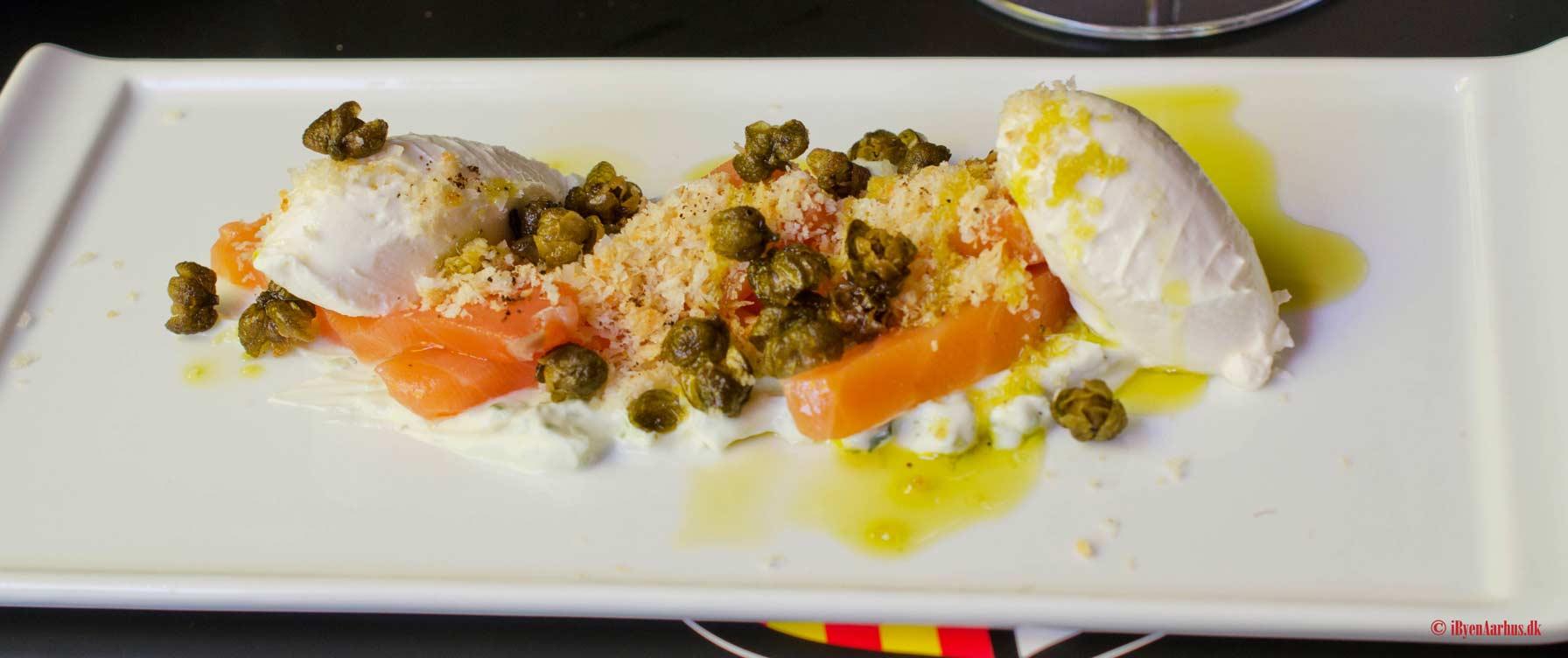 Canblau – matcher de absolutte bedste Tapas Restauranter