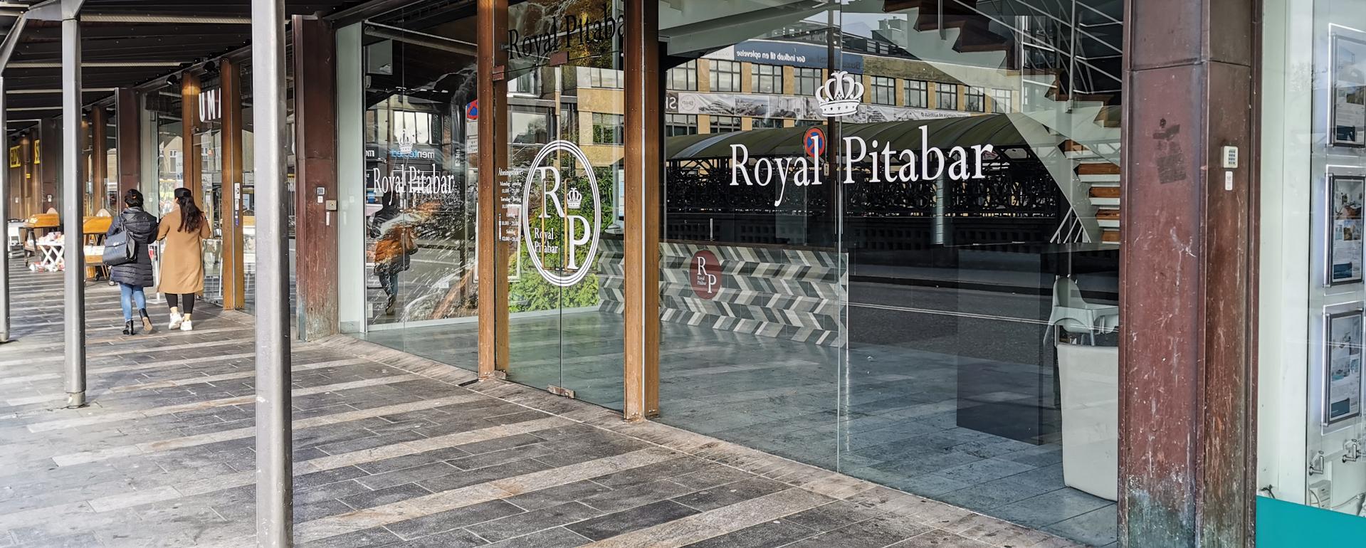Aarhus C: Pitabar lukker og slukker