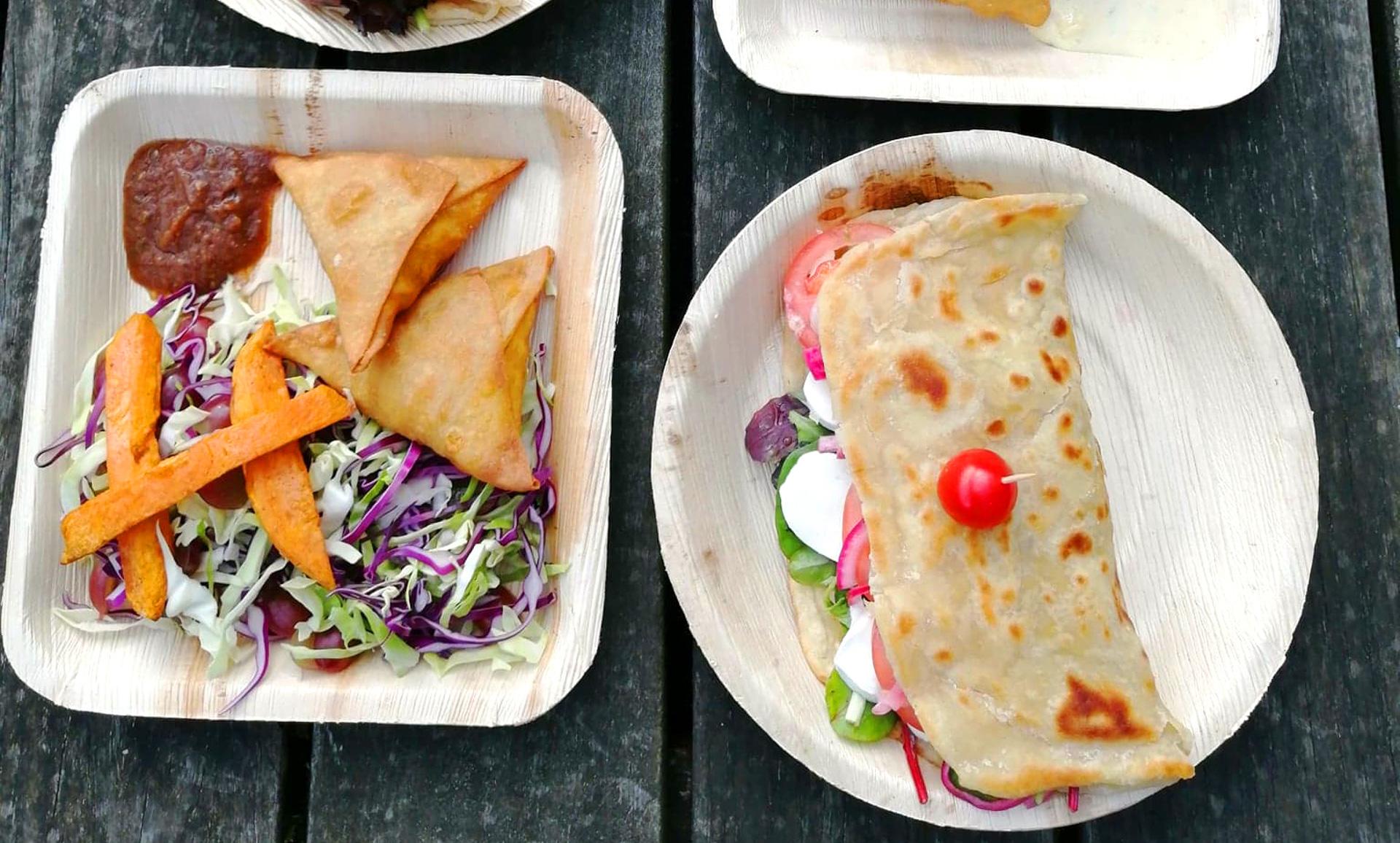 Street Food: Populært østafrikansk madkoncept åbner på Aarhus Central Food Market