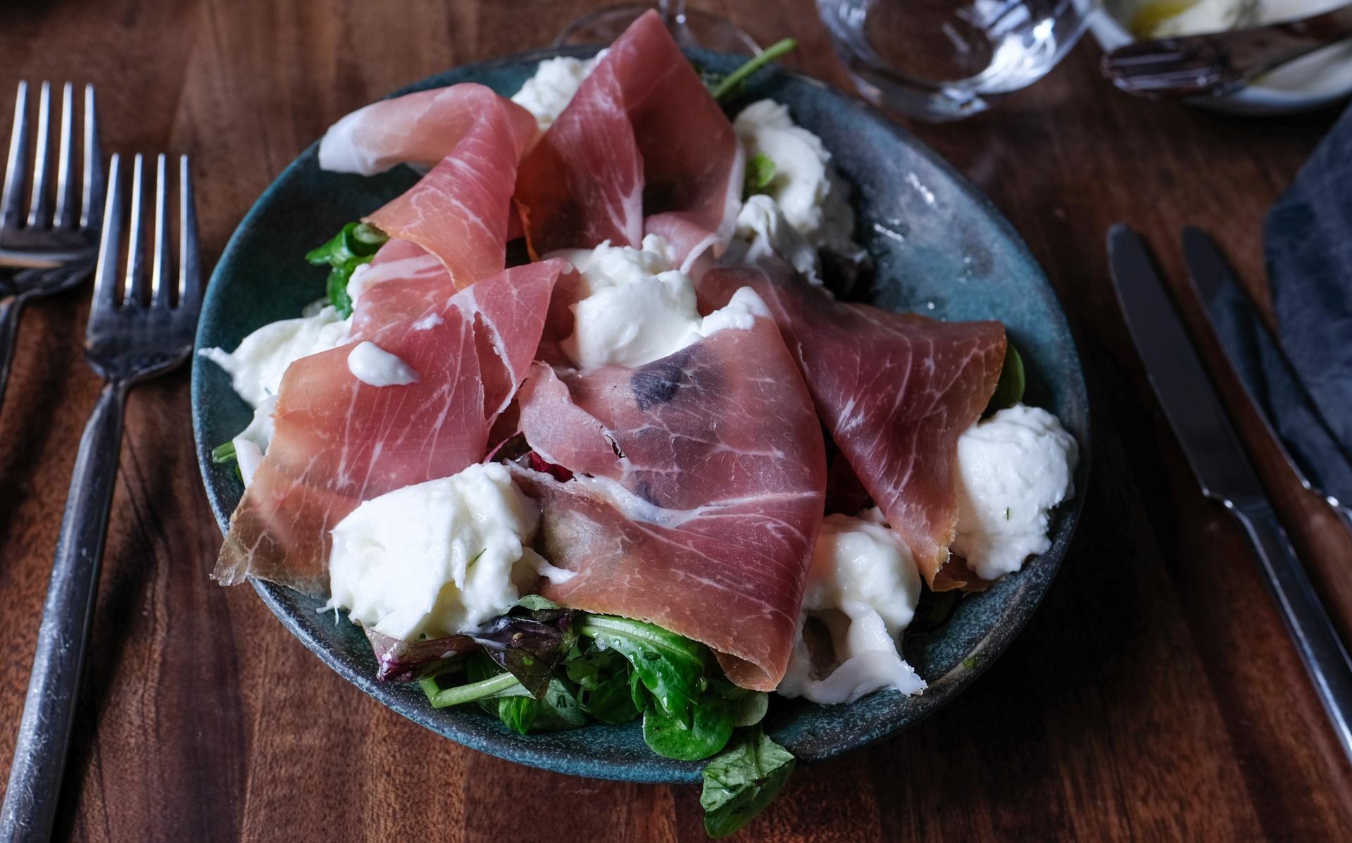 Gäst når det er bedst: Min hemmelige italienske frokosthule