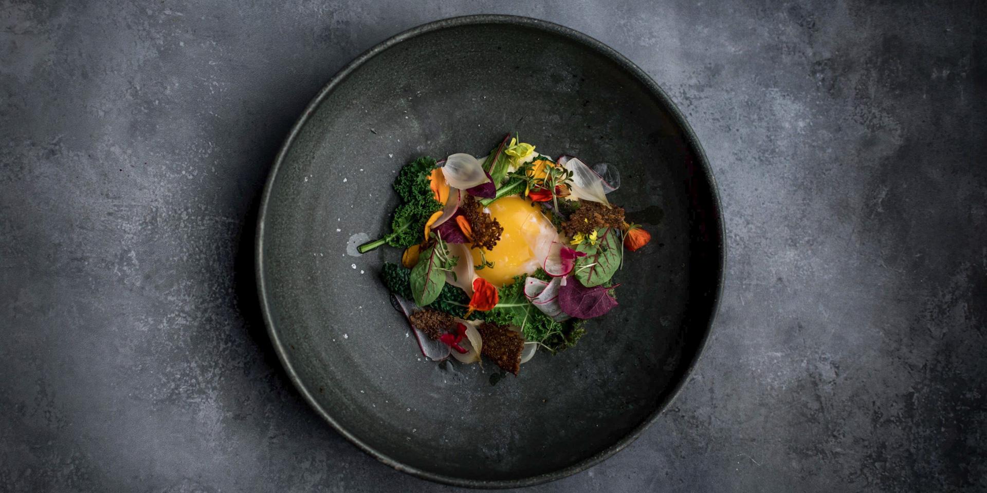 Smag Danmarks vildeste ostemad: Oste-walks, -talks og -tastings på Food Festival