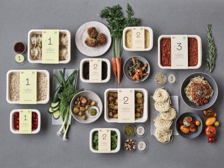 Anmeldelse af grønne måltidskasser: Nemt, lækkert og inspirerende?