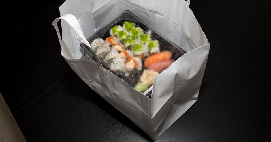 Sini Sushi i Viby