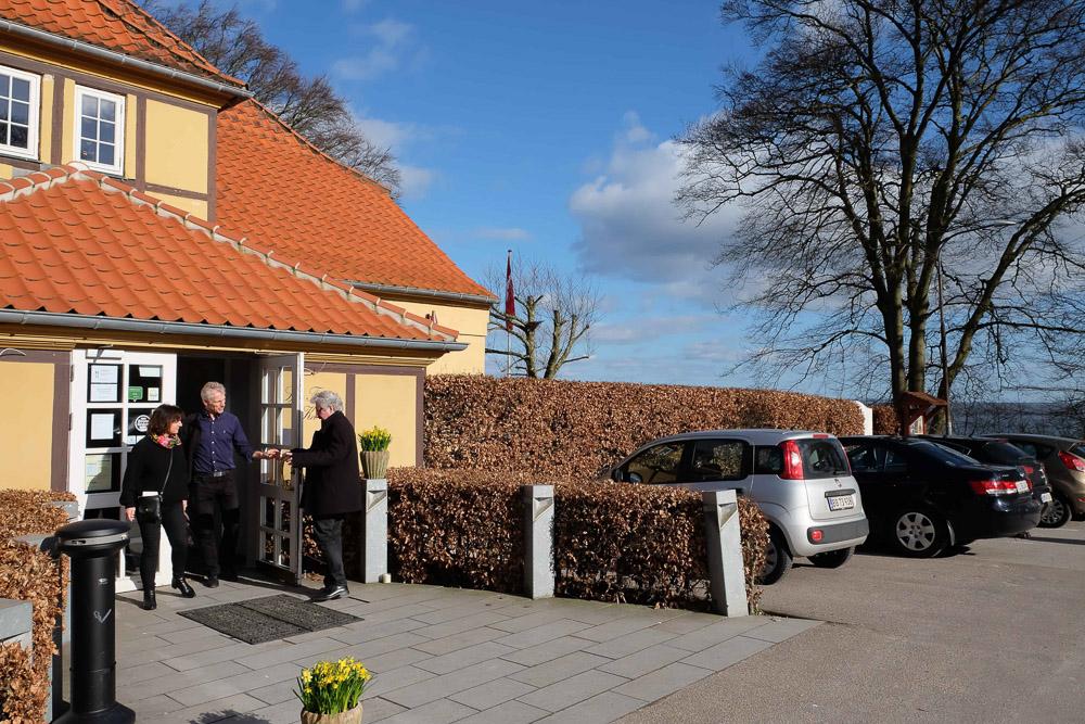 Frokost på Aarhus' smukkeste sted - forførende smørrebrød til priser, man tror, er løgn