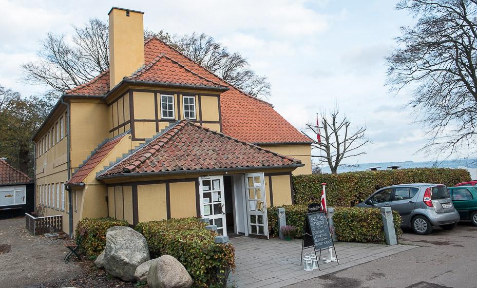 Sjette Frederiks Kro ved Århus