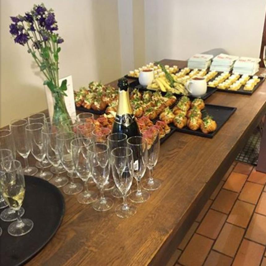 Foodfein inviterer til fødselsdag med hapser, gode tilbud og musik