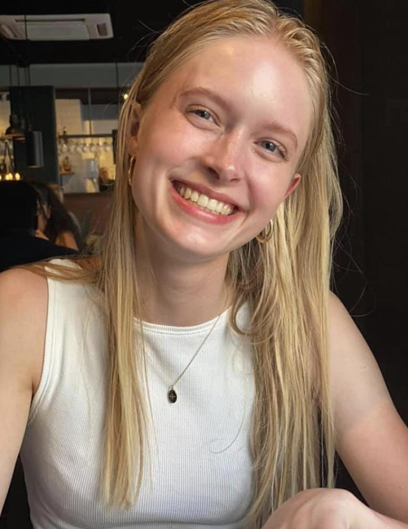 Efterlysning: Hjælp os med at finde Sofie