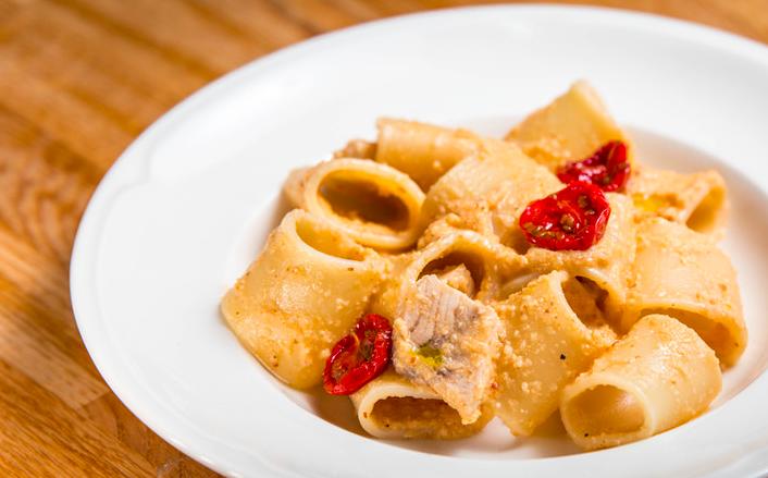 Lyst til autentisk italiensk i aften? Nu laver Prezzemolo takeaway
