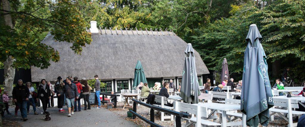 Top 5 Aarhus: Michelin-restaurant topper - frokostrestaurant frister med flæskeæggekage og nostalgi