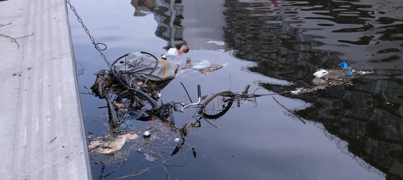 På høje tid: Rådmanden vil styrke indsatsen for en renere by
