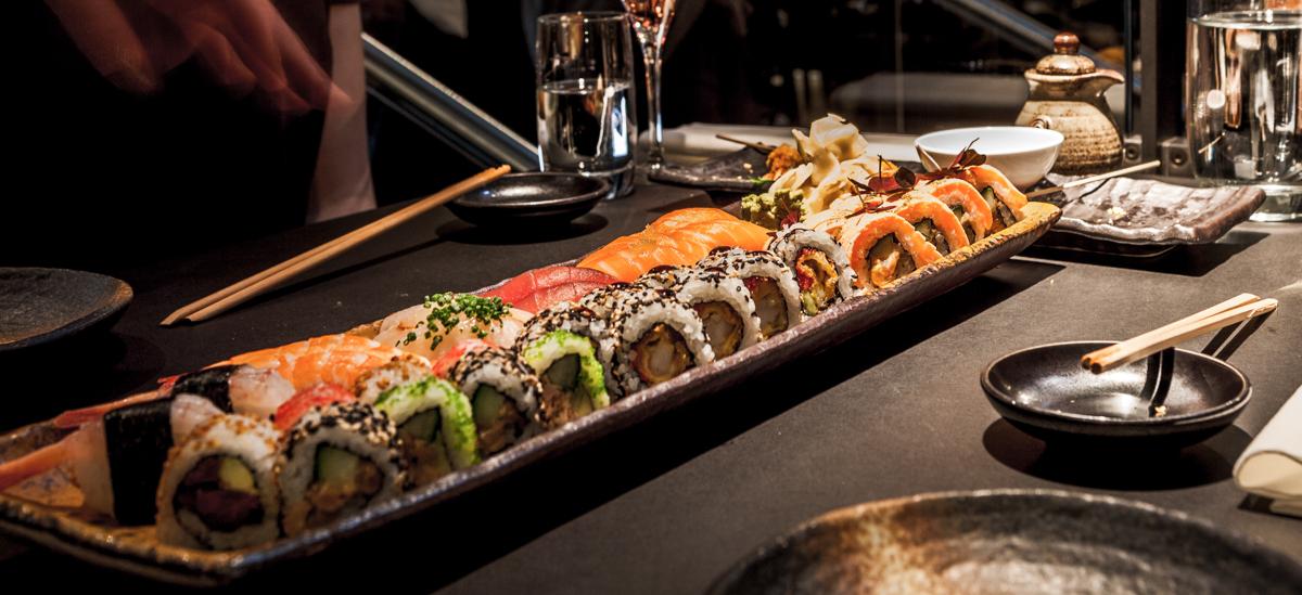 Op til 40% i rabat: Sota Sushi Bar indfører forskellige studierabatter