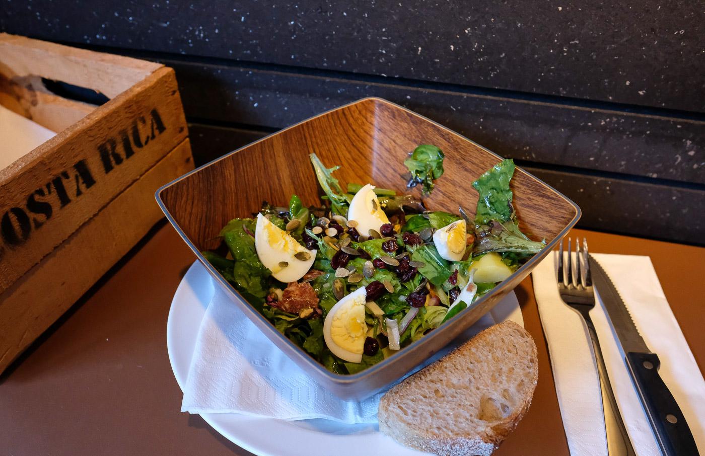 Guide: 5 sunde salater som smager superb
