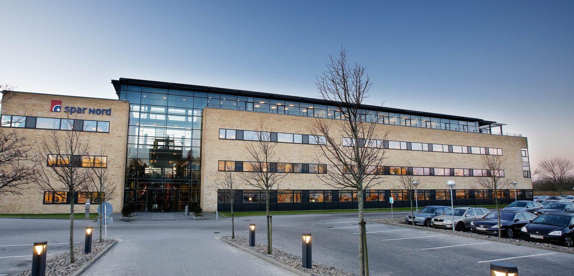 BankNordik i Aarhus bliver en del af Spar Nord