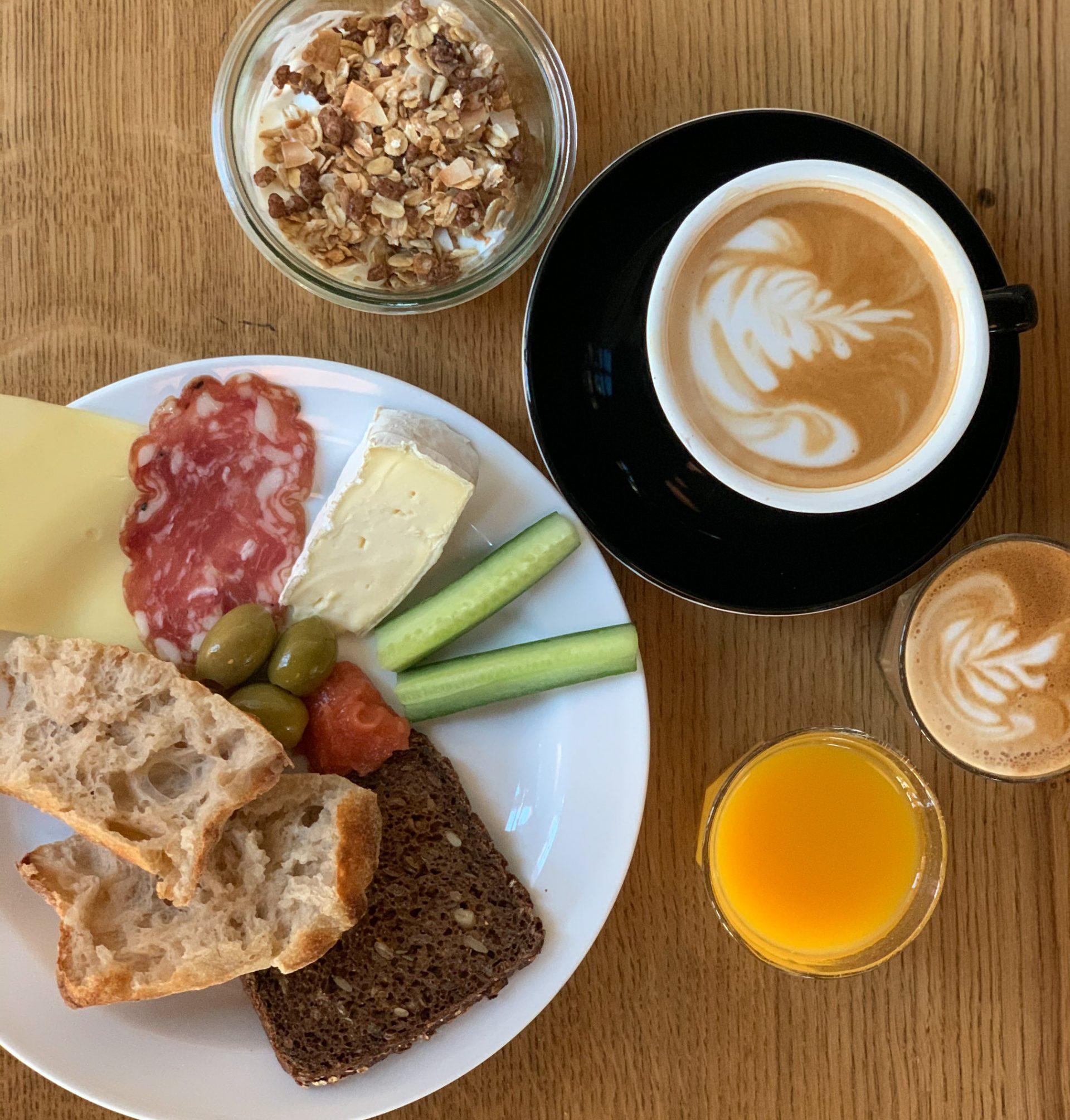 Spiselauget: Hjemmelavet morgenmad til 20 kroner