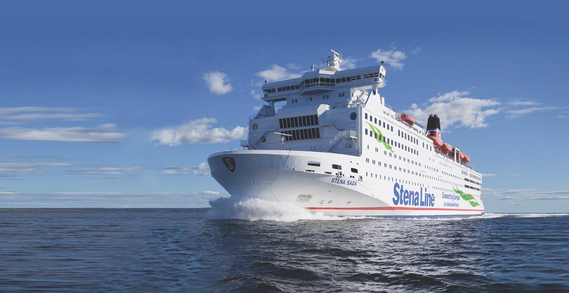 Efter mere end 40 år: Færgeruten Frederikshavn-Oslo lukker permanent