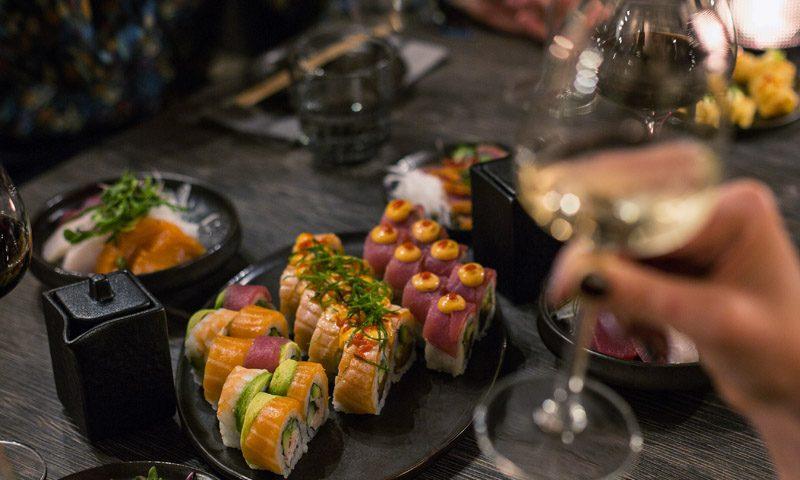 Foto: Letz Sushi