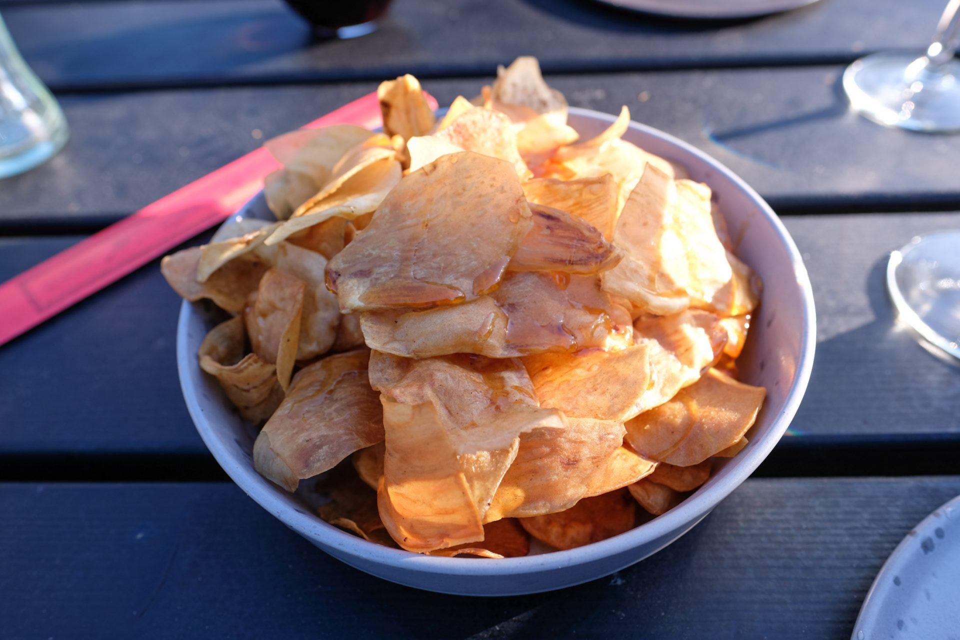 Neem Deli: Asiatisk fusionskøkken med store portioner og gode priser