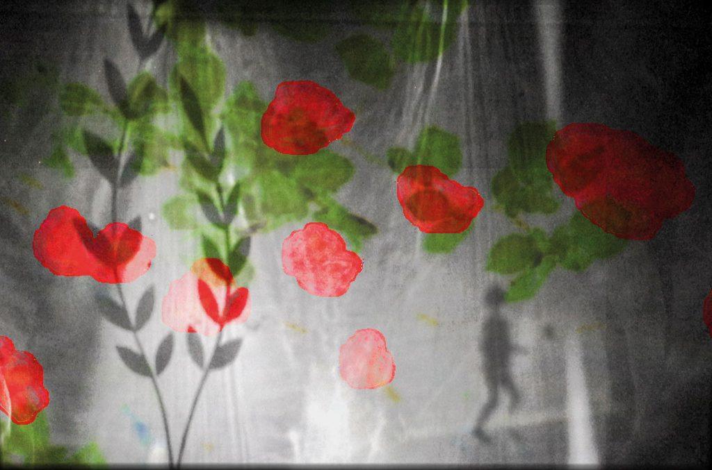 """Teatret Gruppe 38: Det handler om kærlighed i """"Jeg kan bedst li', når du er her"""""""