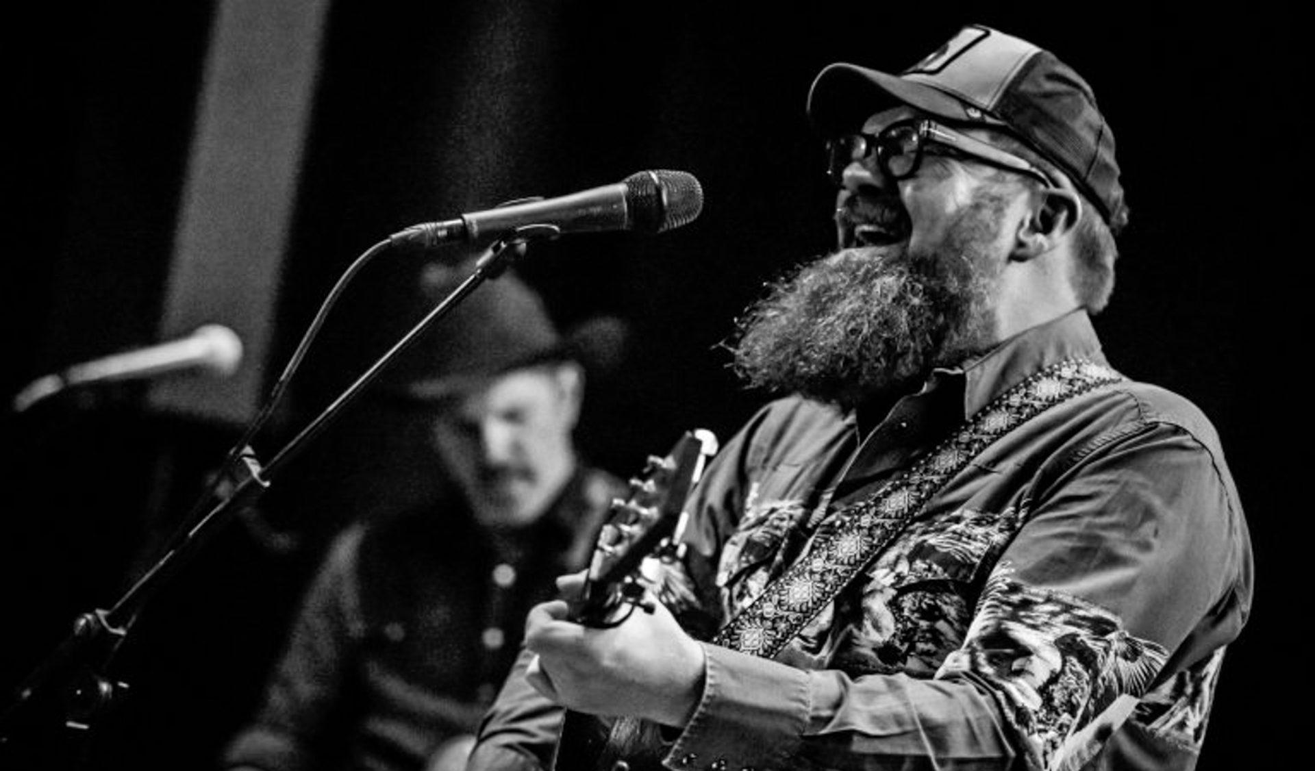 Gratis koncert: The Land Band spiller live i Kunsthal Aarhus