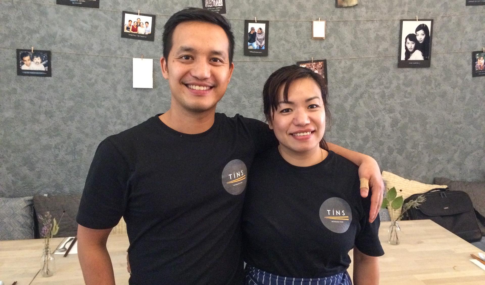 Krydret, smagfuldt og tilberedt fra bunden: Aarhus har fået en ny og ambitiøs vietnamesisk restaurant