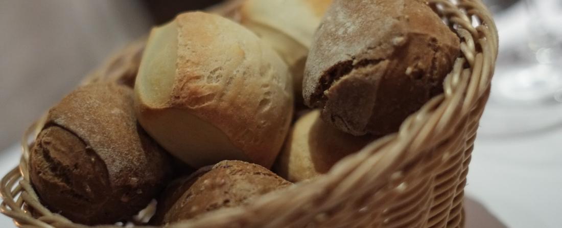 Tirsdags-brødkurven på Mefisto