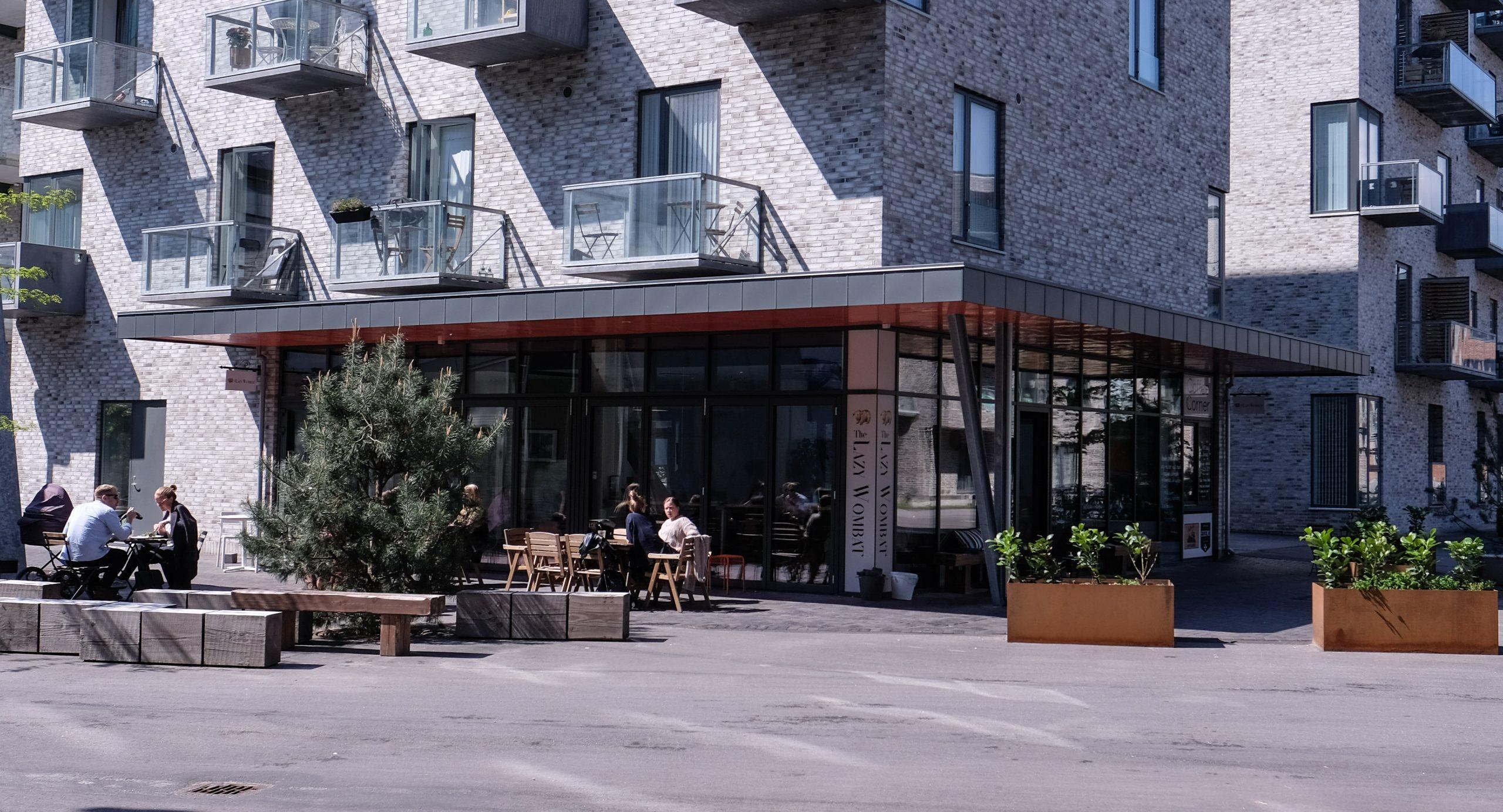 Aarhusiansk café med nogle af byens bedste croissanter er lukket