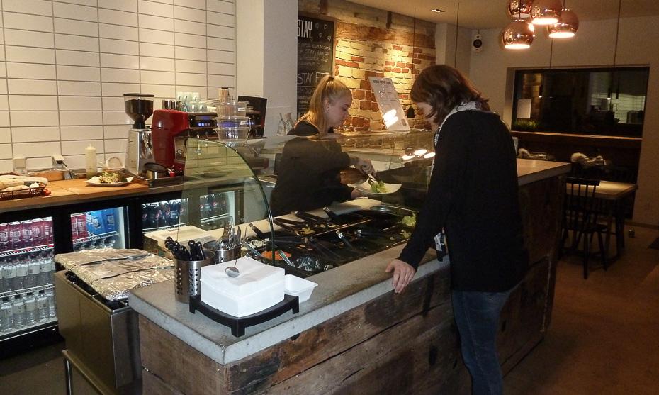 Valgfrihed på Café Stay i Aarhus_
