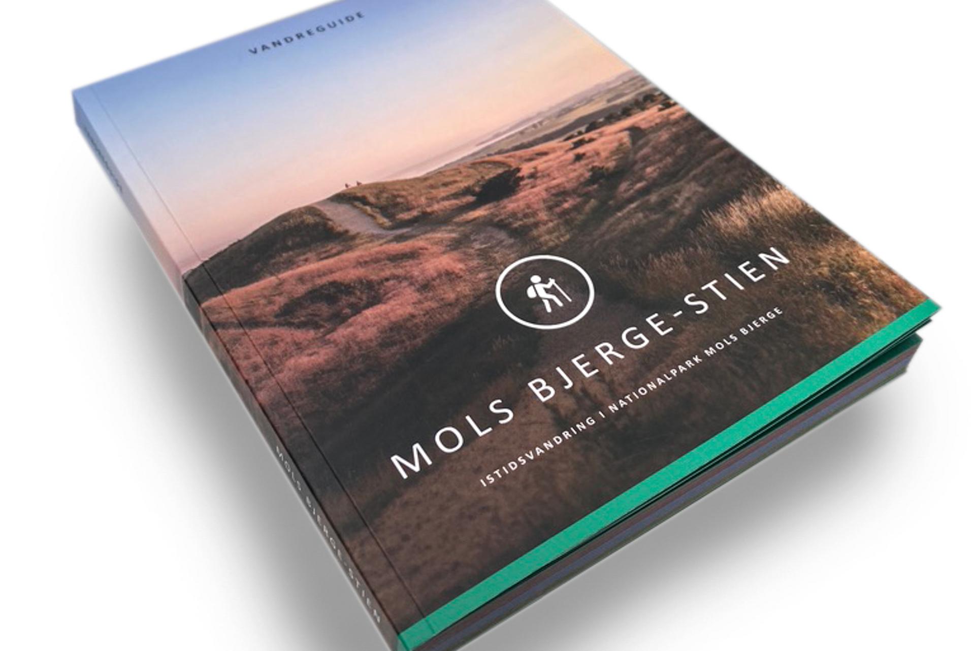 Nationalpark Mols Bjerge: Vandreguide total udsolgt på 14 dage