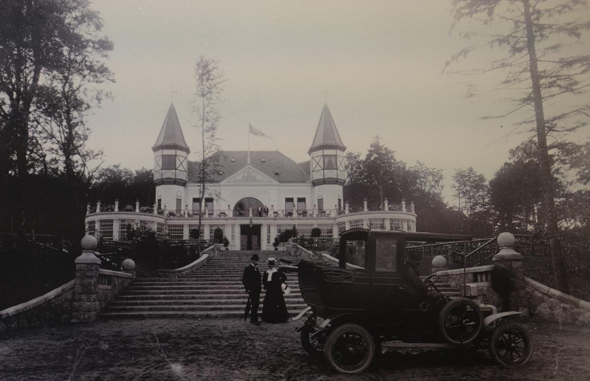 Madanmeldelse: Varna Palæet laver en majestætisk brunch