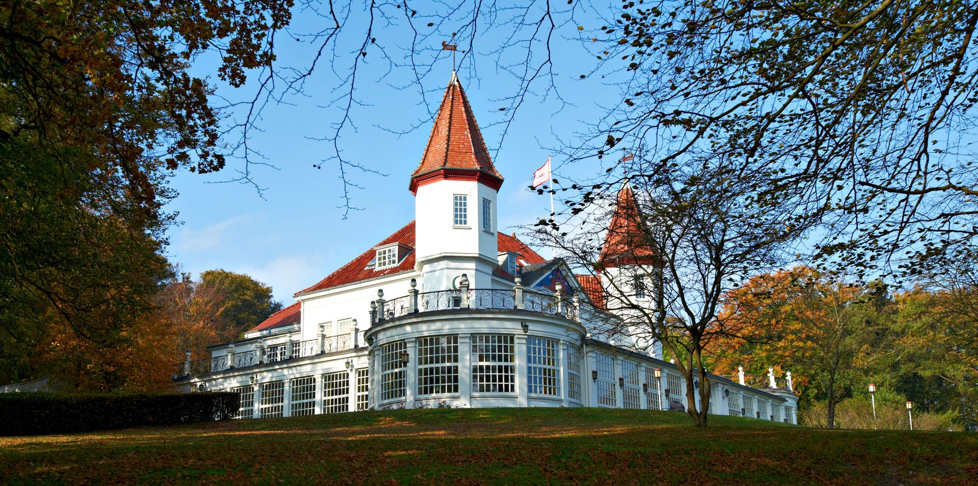 Varna og Bichel Vine: Vinmageren fra Schloss Gobelsburg holder winemakers på 1. parket