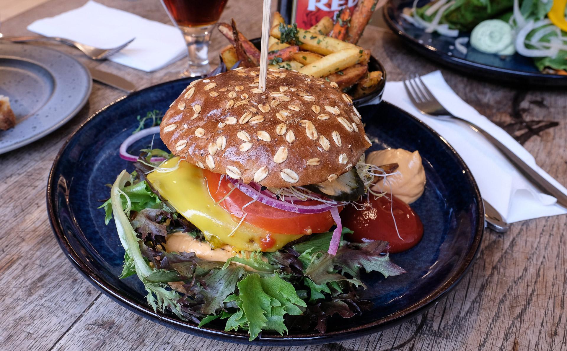 Anmeldelse af Greenilicious: Overraskende god, sund og grøn mad