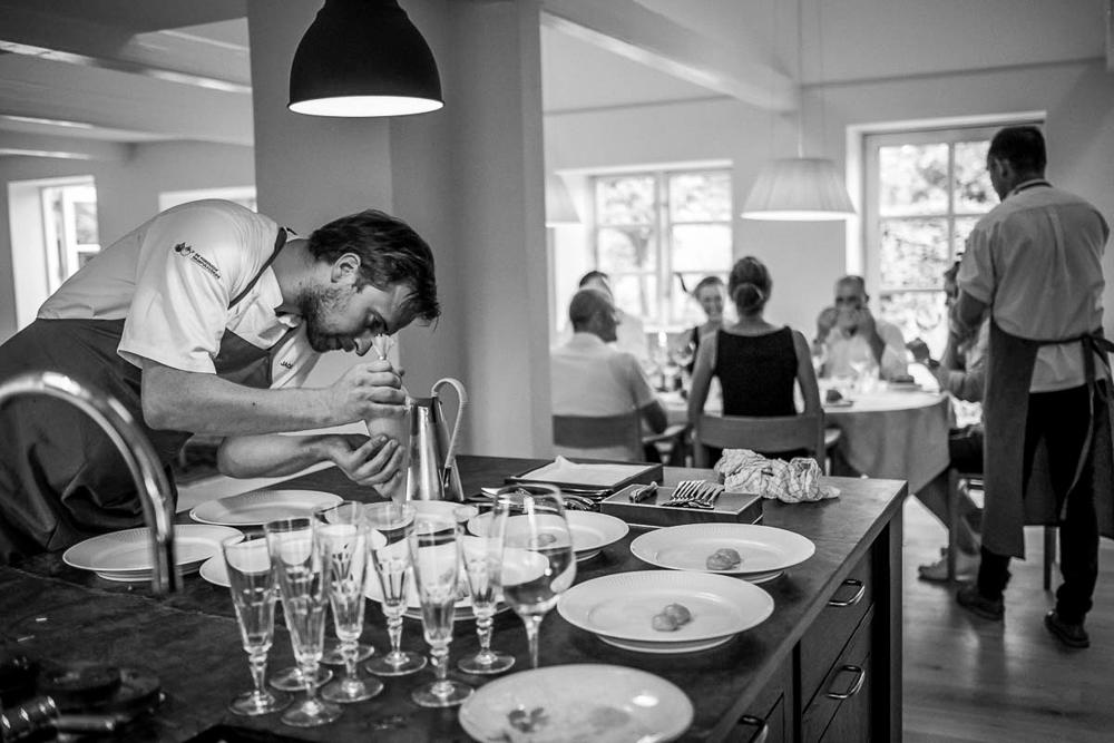 Møller & Damgaard Gastro - Aarhus Update