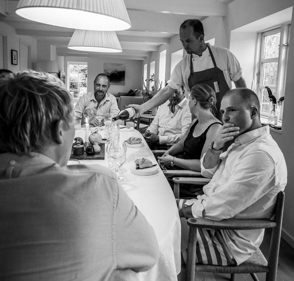 Et ord er et ord - Møller & Damgaard Gastro