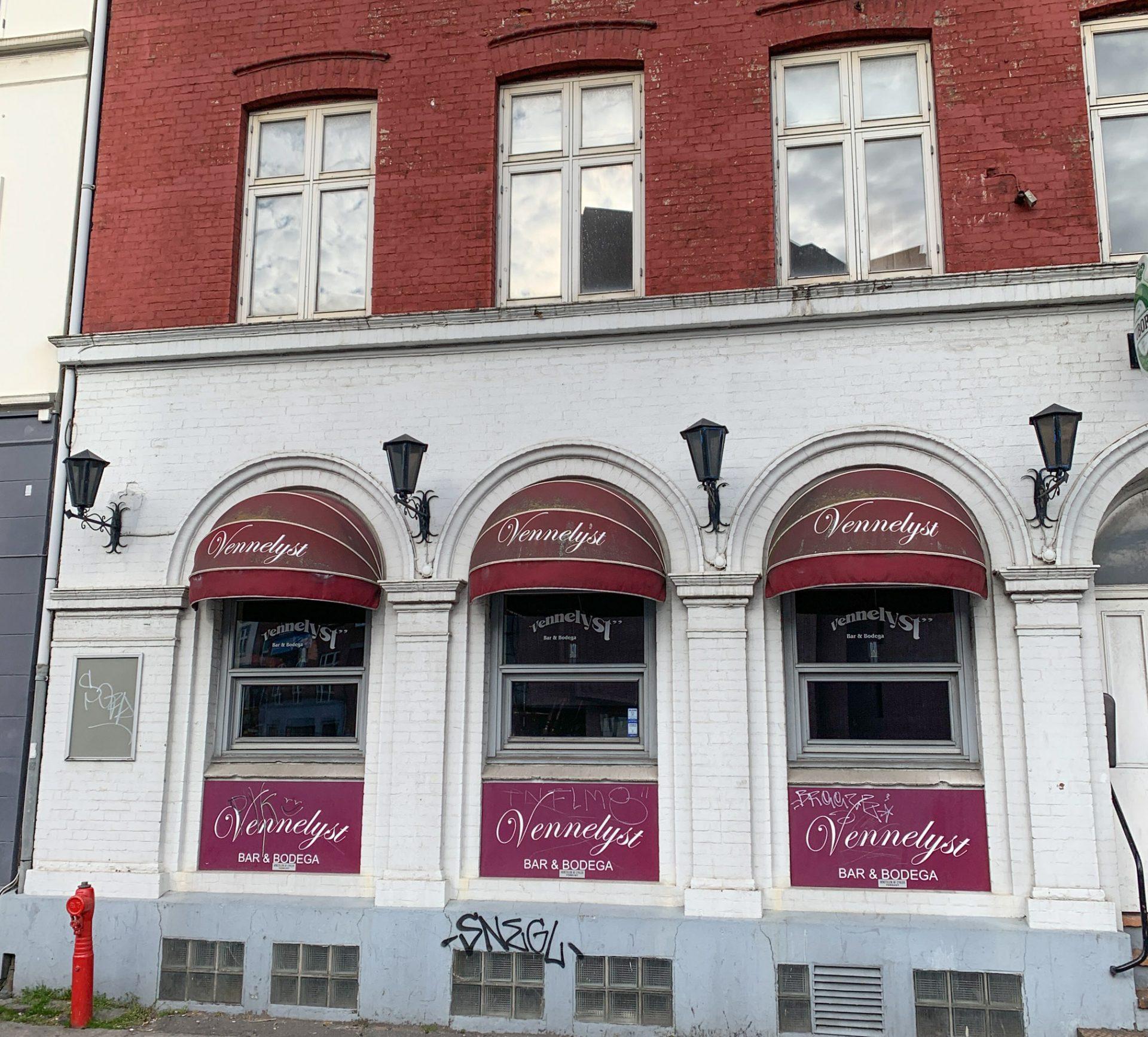 En epoke er slut i Aarhus: Kendt og legendarisk værtshus fra 1963 lukker