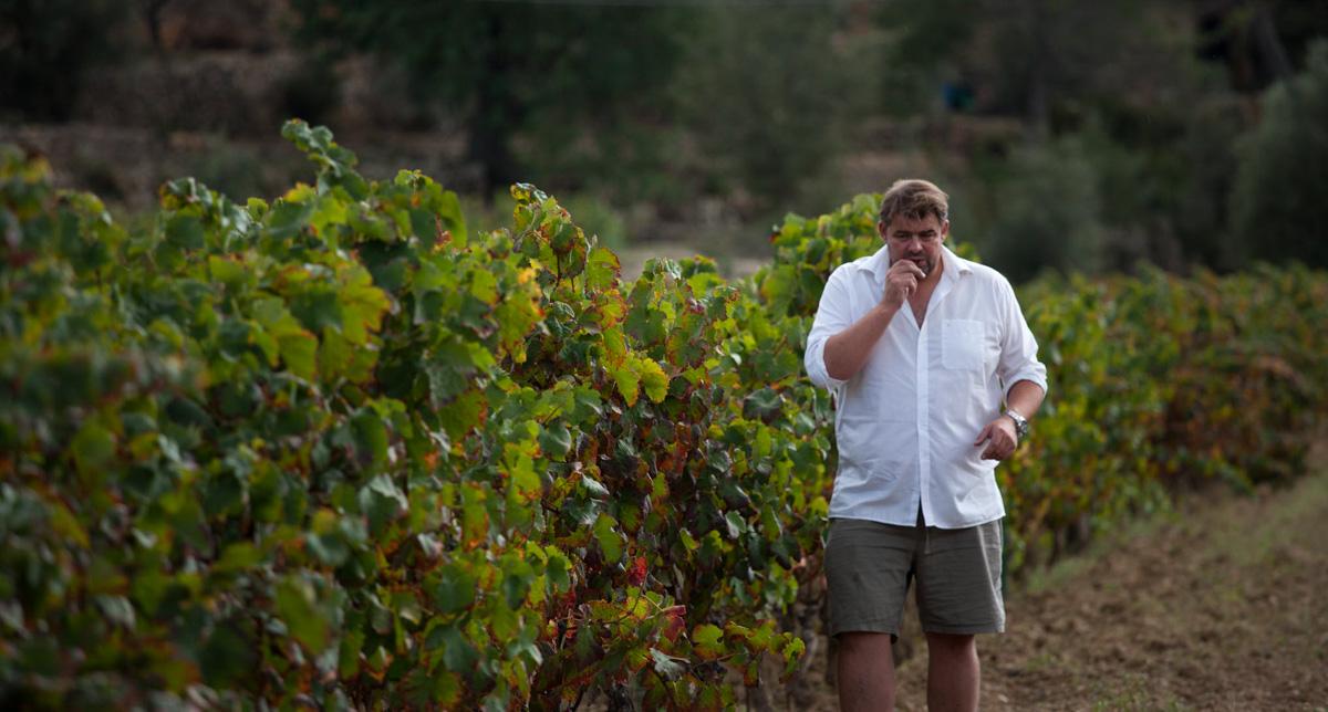Norsminde Kro: Kromanden, der ikke har råd til at købe oversøisk vin