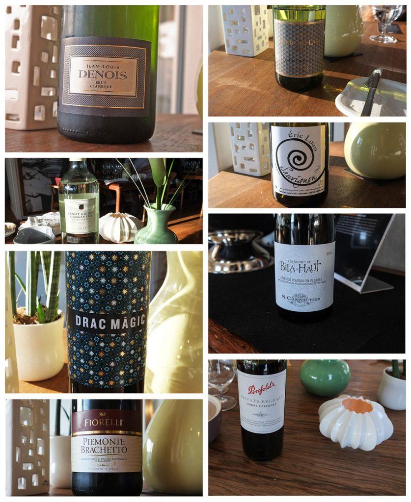 Vores vin på Villa Dining i Risskov