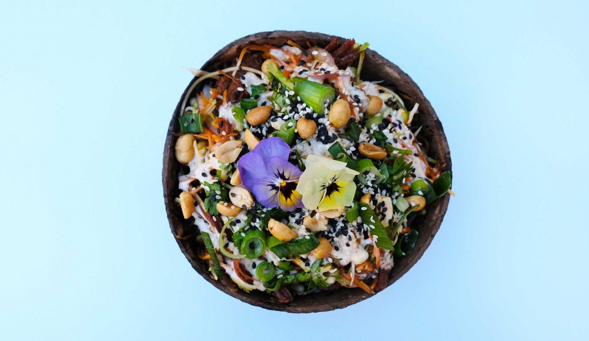 Mahalo Poke: Laver ny Waikiki-bowl med oksekød