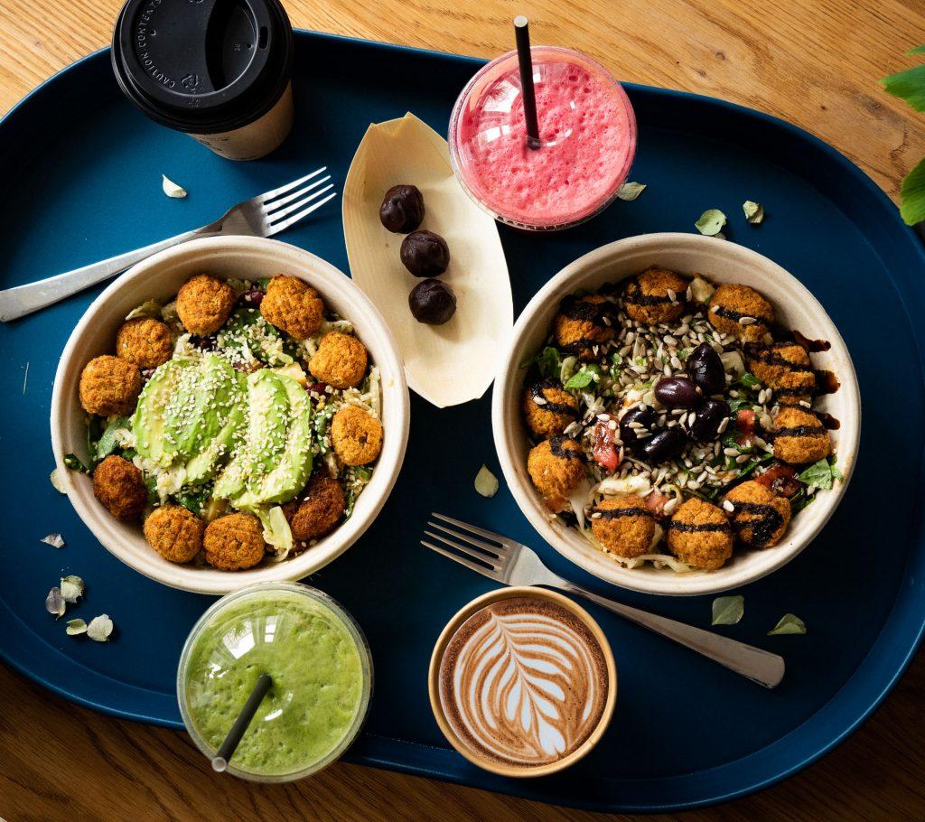 MigogAarhus guider: Her finder du 5 af byens sprødeste salater og bedste bowls