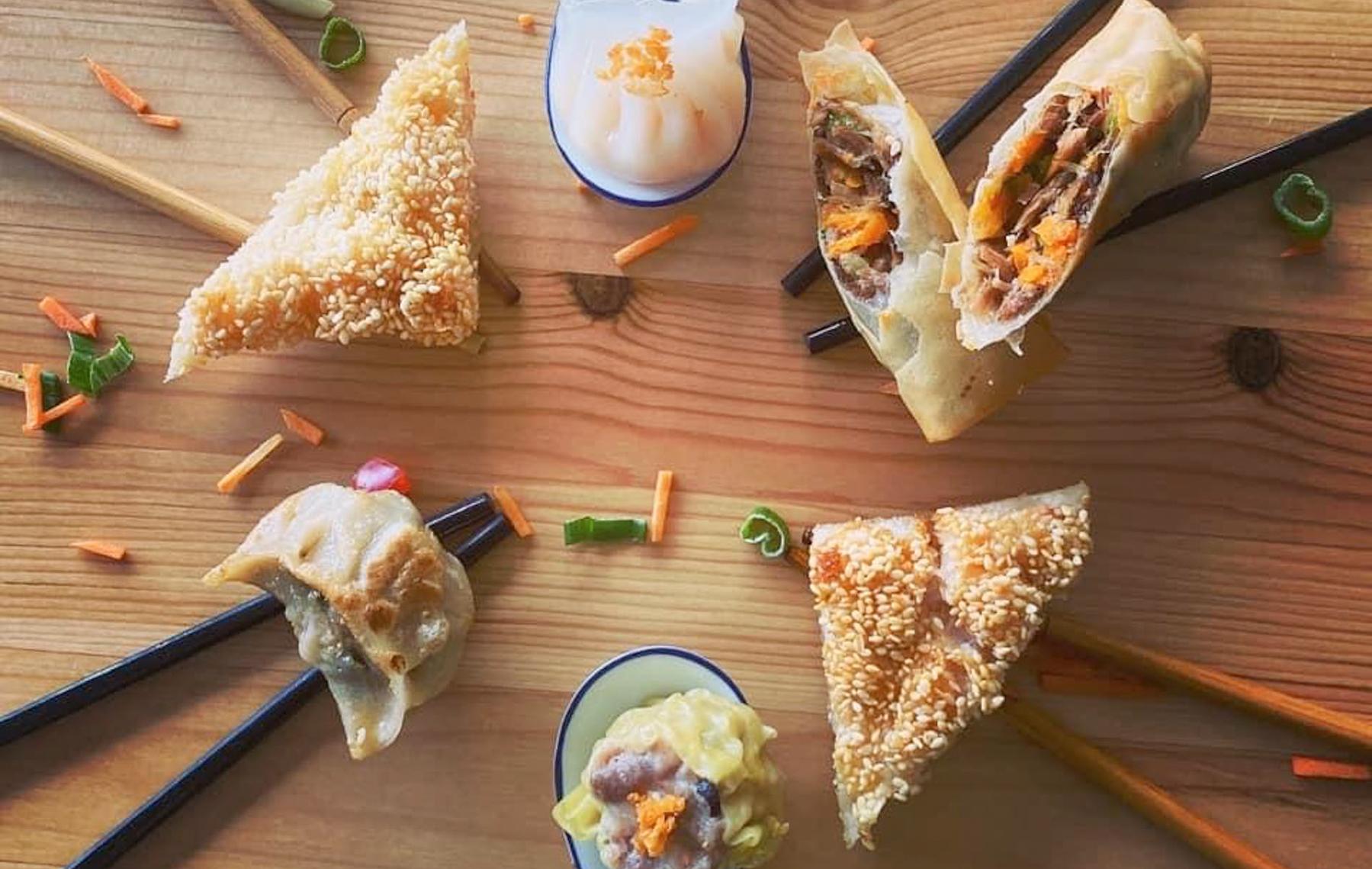 Yi-East: Ny autentisk kinesisk restaurant med et moderne twist