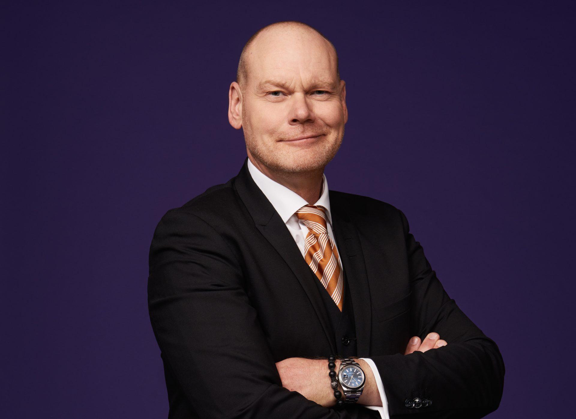 Andreas Bo til Aarhus: Jeg savner, at man kan underholde bredt
