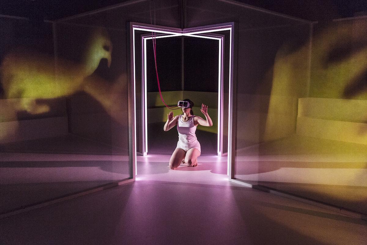 Lav sol - Aarhus Teater