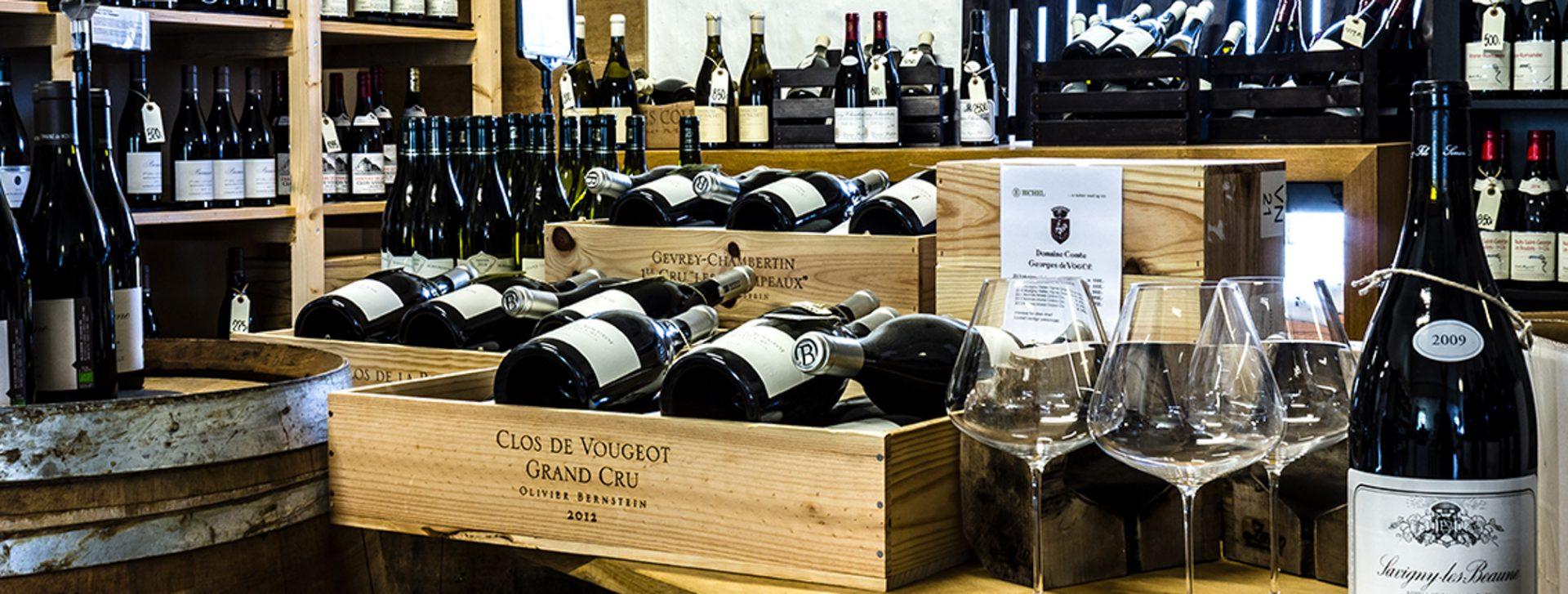 Bichel Vine: Leverer vin og delikatesser til din hoveddør – helt uden fragtomkostninger