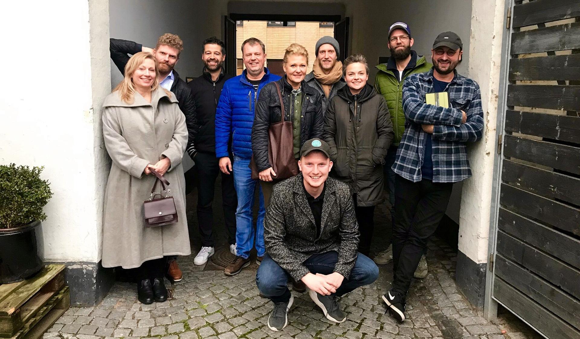 Region Midtjylland får et gastronomisk ambassadørkorps