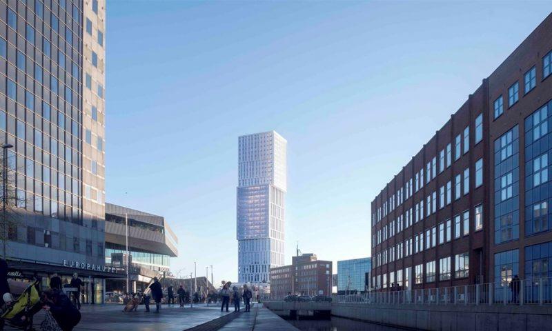 Illustration: C.F. Møller Architects