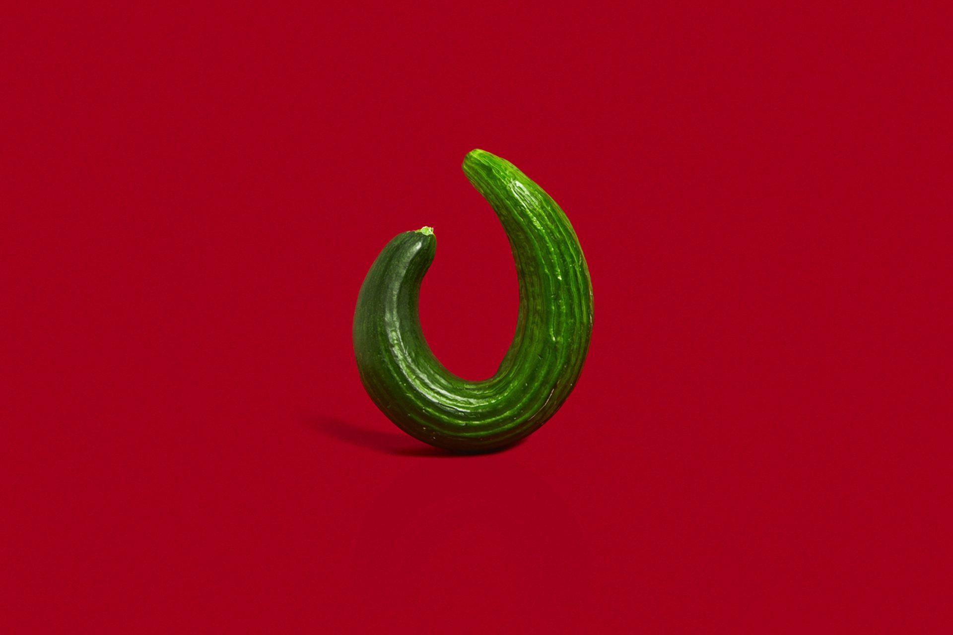 Frugt og grønt til døren: Grimt - men bæredygtigt
