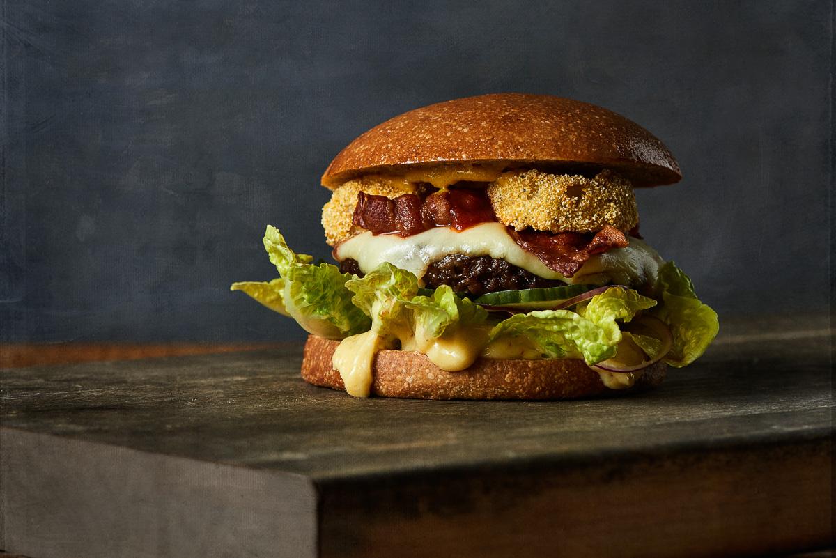 Green Vibe Burger - Aarhus Update