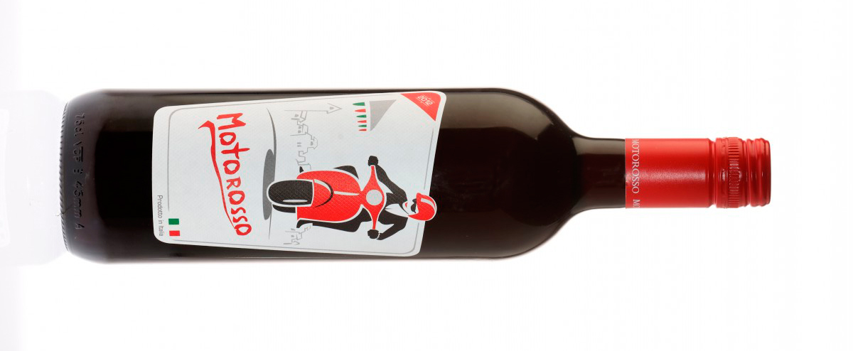 Tjek vinen: På opdagelsesrejse i glassets gode historier