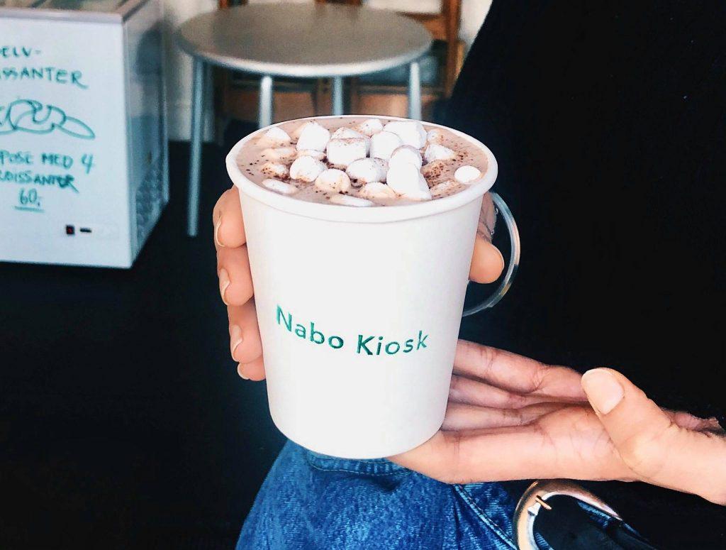 4 gode bud: Her får du en god varm kakao to-go
