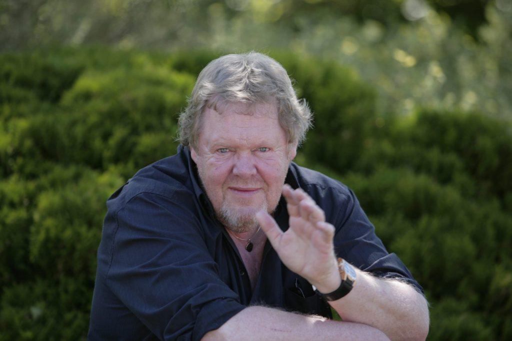 Fuglsøcentret: Oplev Sebastians 50-års jubilæumsturné